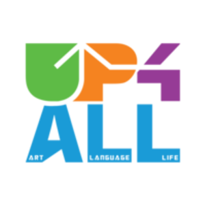 Up4all logo